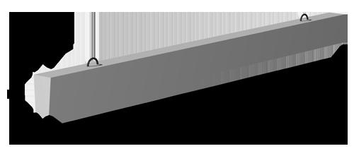 Фундаментные балки для стен производственных зданий