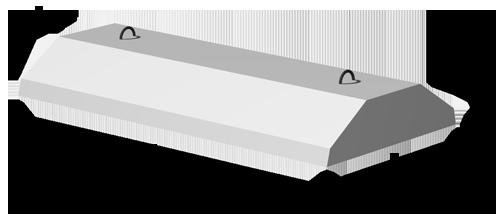 Фундамент ленточный